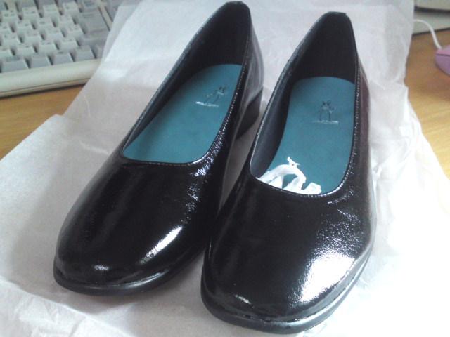 うさぎやの3足目の靴購入です ...
